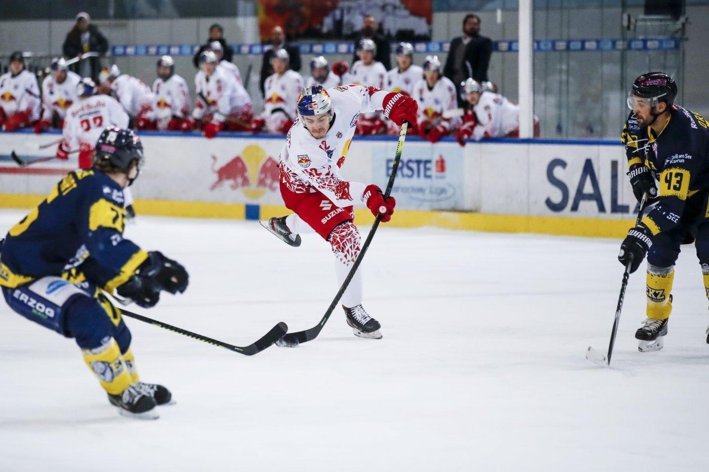 Zell Am See Eishockey